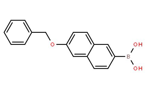 BP20379 | 152915-83-8 | 6-(Benzyloxy)-2-naphthylboronic acid