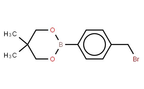 BP20382 | 143805-78-1 | (3-Bromomethylphenyl)boronic acid, neopentyl glycol ester
