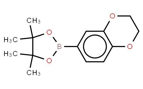 BP20385 | 517874-21-4 | 1,4-Benzodioxane-6-boronic acid, pinacol ester