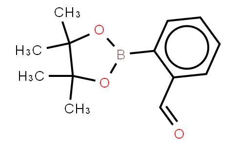 BP20390 | 380151-85-9 | 2-Formylphenylboronic acid, pinacol ester