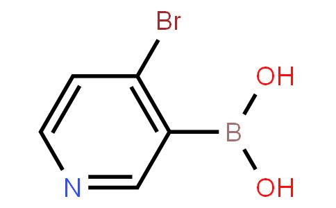 BP20398   1256355-39-1   4-Bromopyridine-3-boronic acid