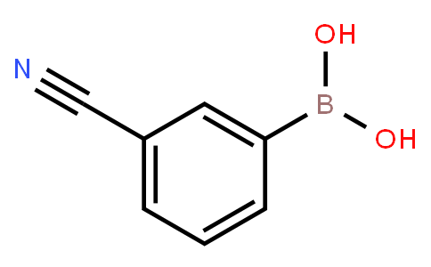 BP20402 | 150255-96-2 | 3-Cyanophenylboronic acid