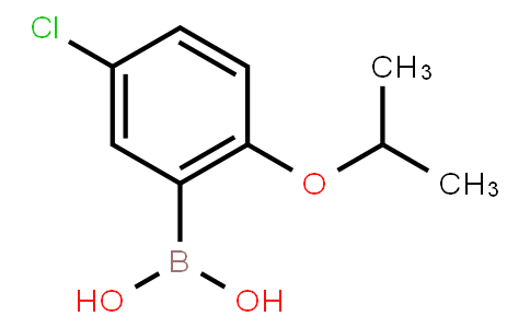 BP20413   352534-87-3   5-Chloro-2-isopropoxyphenylboronic acid