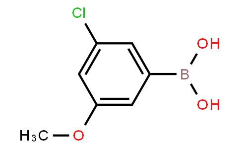 BP20415 | 915201-07-9 | 3-Chloro-5-methoxyphenylboronic acid