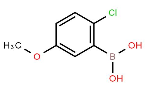 BP20416   89694-46-2   2-Chloro-5-methoxyphenylboronic acid
