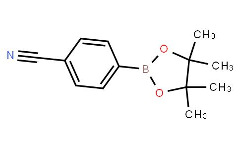 BP20420   171364-82-2   4-CYANOPHENYLBORONIC ACID PINACOL ESTER