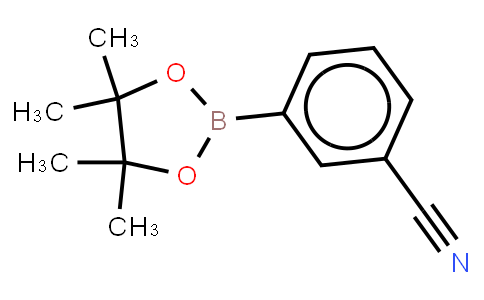 BP20423 | 214360-46-0 | 3-Cyanophenylboronic acid, pinacol ester