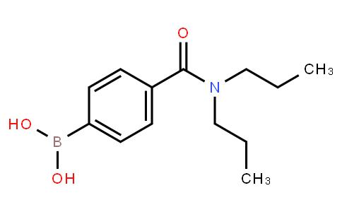 BP20424   850568-32-0   4-(N,N-Dipropylaminocarbonyl)phenylboronic acid