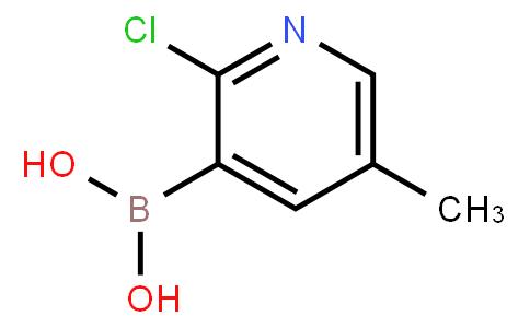 BP20425 | 913835-86-6 | 2-Chloro-5-methylpyridine-3-boronic acid