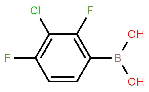 BP20428 | 1310384-18-9 | 3-Chloro-2,4-difluorophenylboronic acid