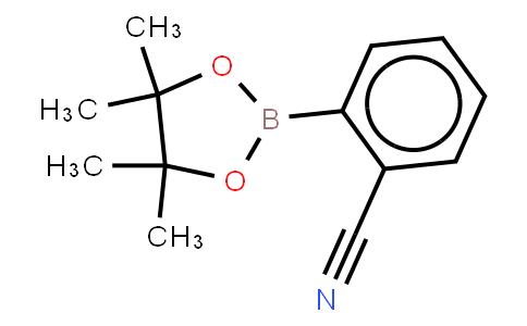 BP20431   214360-48-2   2-Cyanophenylboronic acid, pinacol ester