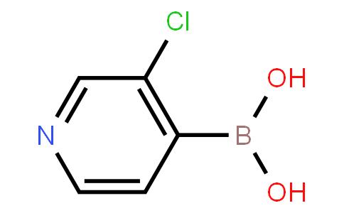 BP20446   458532-98-4   3-Chloropyridine-4-boronic acid