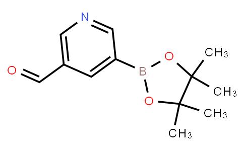BP20452   848093-29-8   5-Formylpyridine-3-boronic acid pinacol ester
