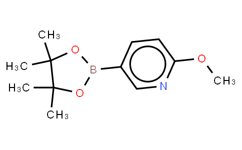 BP20454 | 445264-61-9 | 2-Methoxypyridine-5-boronic acid, pinacol ester