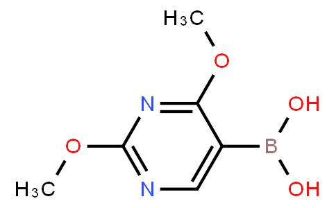 BP20461 | 89641-18-9 | 2,4-Dimethoxypyrimidine-5-boronic acid