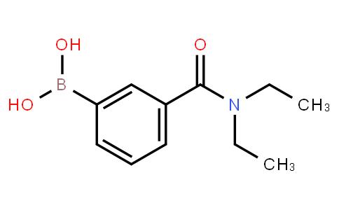 BP20474 | 237413-05-7 | 3-(N,N-Diethylaminocarbonyl)phenylboronic acid