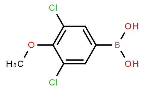 BP20480 | 175883-61-1 | 3,5-Dichloro-4-methoxyphenylboronic acid