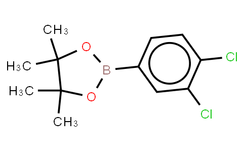 BP20482 | 401797-02-2 | 3,4-Dichlorophenylboronic acid, pinacol ester