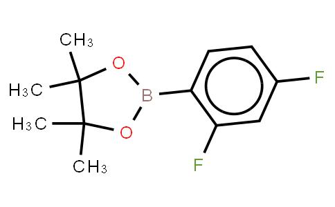 BP20483 | 288101-48-4 | 2,4-Difluorophenylboronic acid, pinacol ester