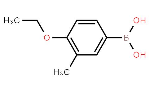 BP20485   850568-08-0   4-Ethoxy-3-methylphenylboronic acid