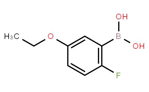 BP20494 | 900174-60-9 | 5-Ethoxy-2-fluorophenylboronic acid
