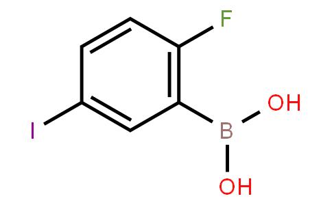 BP20500   866683-41-2   2-Fluoro-5-iodophenylboronic acid