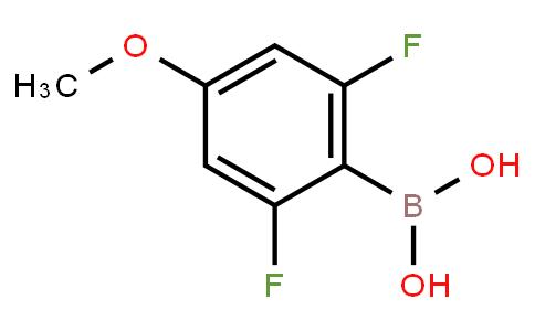 BP20501   406482-20-0   2,6-Difluoro-4-methoxyphenylboronic acid