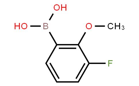 BP20505   762287-59-2   3-Fluoro-2-methoxyphenylboronic acid