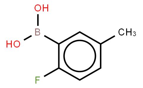 BP20508 | 166328-16-1 | 2-Fluoro-5-methylboronic acid