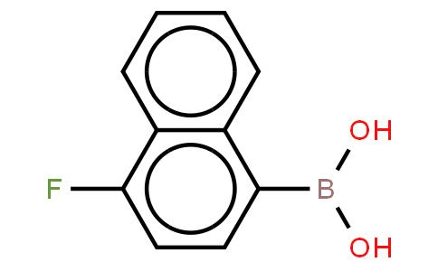 BP20509   182344-25-8   4-Fluoronaphthalene-1-boronic acid