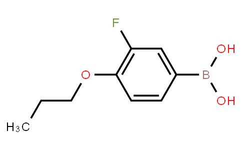 BP20517   192376-68-4   3-Fluoro-4-propoxyphenylboronic acid