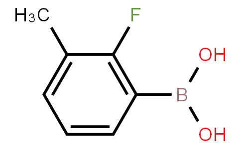 BP20519 | 762287-58-1 | 2-Fluoro-3-methylphenylboronic acid