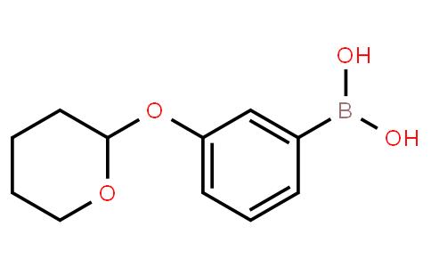 BP20525   1287777-05-2   3-(Tetrahydro-2H-pyran-2-yloxy)phenylboronic acid