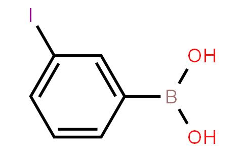 BP20530   221037-98-5   3-Iodophenylboronic acid