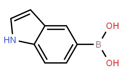 BP20533 | 144104-59-6 | Indole-5-boronic acid