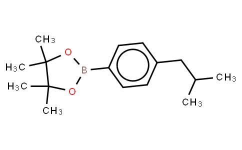 BP20544 | 1033753-01-3 | 4-Isobutylphenylboronic acid pinacol ester