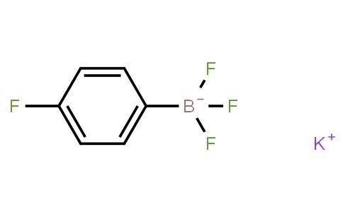 BP20546 | 192863-35-7 | POTASSIUM 4-FLUOROPHENYLTRIFLUOROBORATE