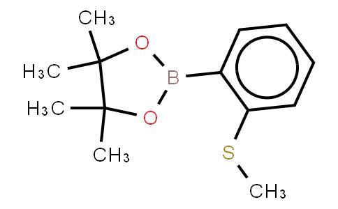 BP20549   1072945-09-5   2-(Methylthio)phenylboronic acid pinacolate