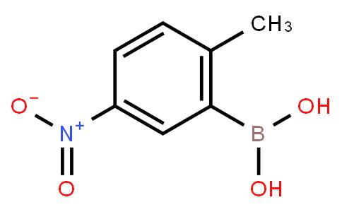 BP20550 | 100960-11-0 | 2-Methyl-5-nitrophenylboronic acid
