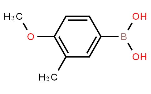 BP20552 | 175883-62-2 | 4-Methoxy-3-methylphenylboronic acid