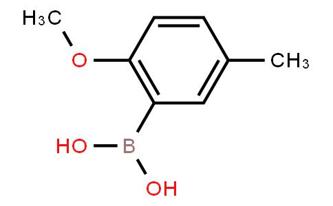 BP20556 | 127972-00-3 | 2-Methoxy-5-methylphenylboronic acid