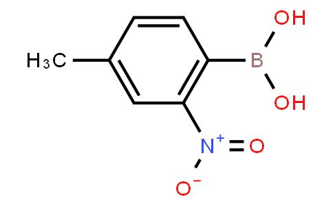 BP20562 | 143697-03-4 | 4-Methyl-2-nitrophenylboronic acid