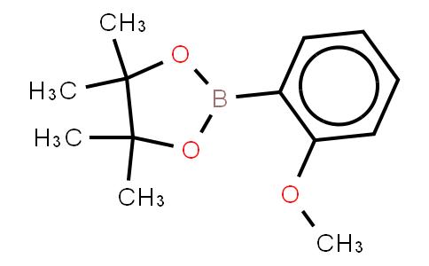 BP20564   190788-60-4   2-Methoxyphenylboronic acid, pinacol ester