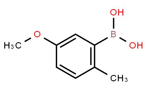 BP20567 | 617689-07-3 | 5-Methoxy-2-Methylphenylboronic acid