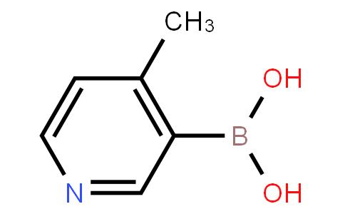 BP20572 | 148546-82-1 | 4-Methylpyridine-3-boronic acid