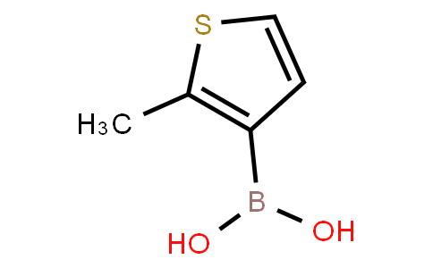 BP20579   177735-10-3   2-Methylthiophene-3-boronic acid