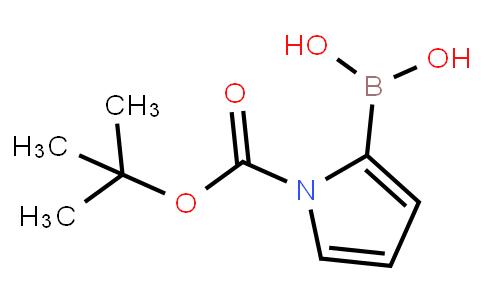 BP20580 | 135884-31-0 | 1-N-BOC-pyrrole-2-boronic acid