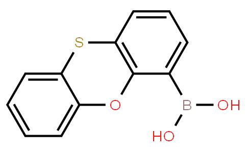 BP20583 | 100124-07-0 | Phenoxathiin-4-boronic acid