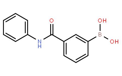 BP20584   397843-71-9   3-Phenylaminocarbonylphenylboronic acid