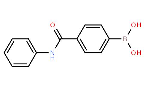 BP20585   330793-45-8   4-Phenylaminocarbonylphenylboronic acid